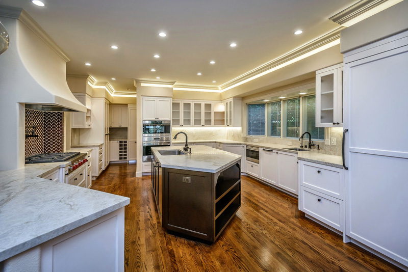 Child safe kitchen interior design questions for Kitchen design qualifications uk
