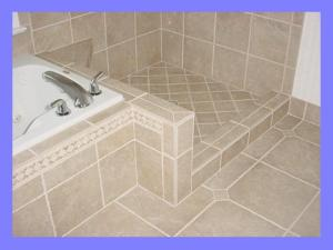 bathroom tile painting interior design questions