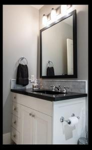 Bathroom Design for Men