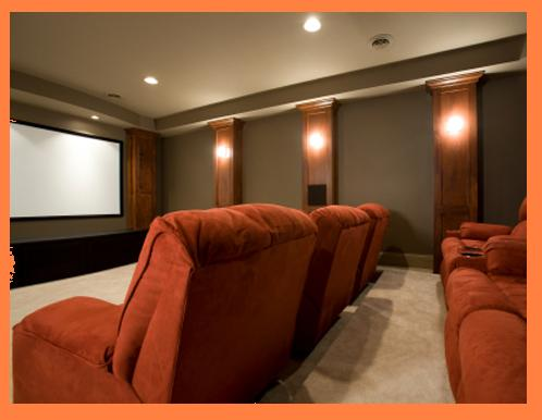 Media Room Colors & Top Media Room Colors | Interior Design Questions