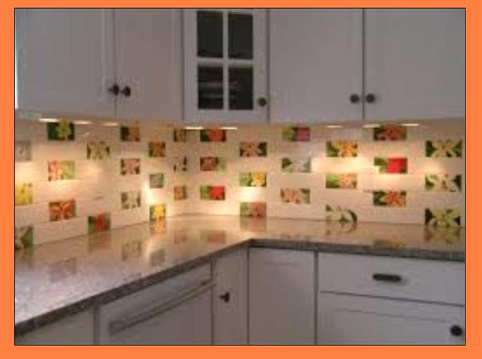Kitchen Tile Types