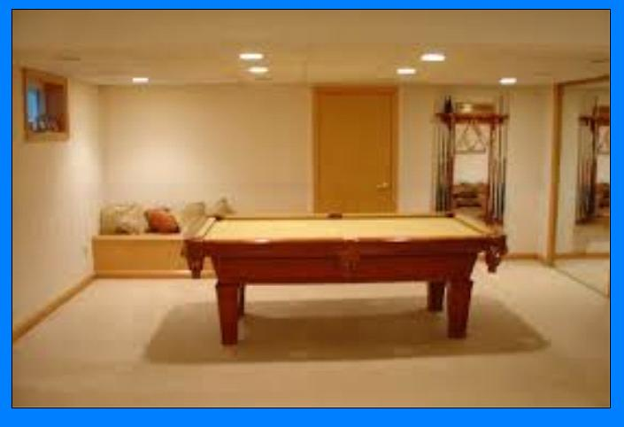 Basement Lighting Trends Interior Design Questions
