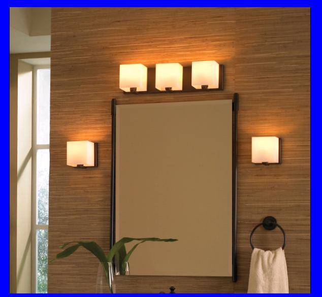 bathroom lighting - Types Of Lighting In Interior Design