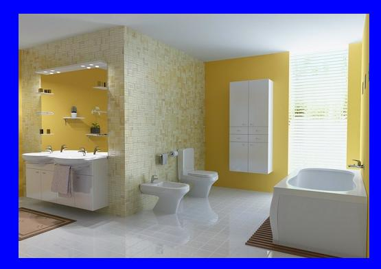 Top 10 Colors For The Bathroom Interior Design Questions