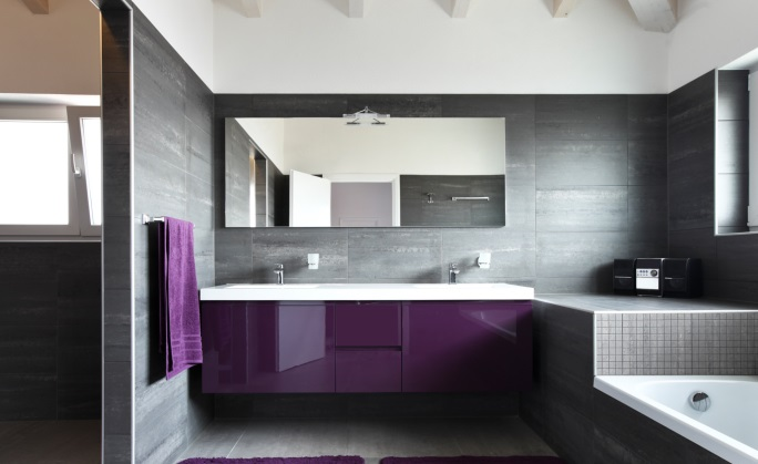 Bathroom Design Trends for 2017 Ultra modern