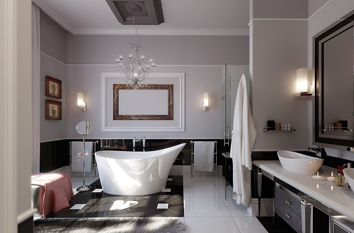 Bathroom Design Trends for 2017