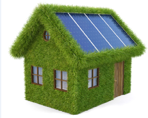Make Homes More Green