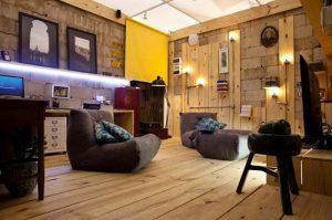 Interior Design Trends Modern vintage