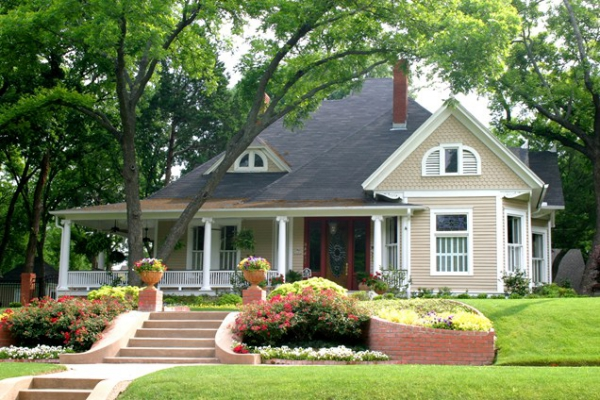 Exterior of Your Home Look Great