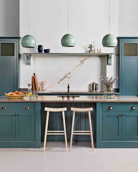 Kitchen And Bath Trends For 2019