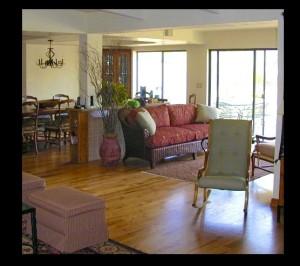 Living Room Design Trends