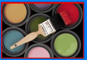 Types of Interior Paint