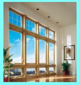 Windows and Energy Efficiency