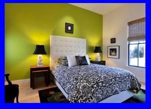 Bedroom Accent Colors