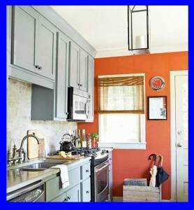 Kitchen Accent Colors
