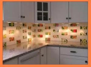 Kitchen Tile Types