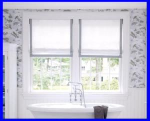 Window Treatments for a Small Space