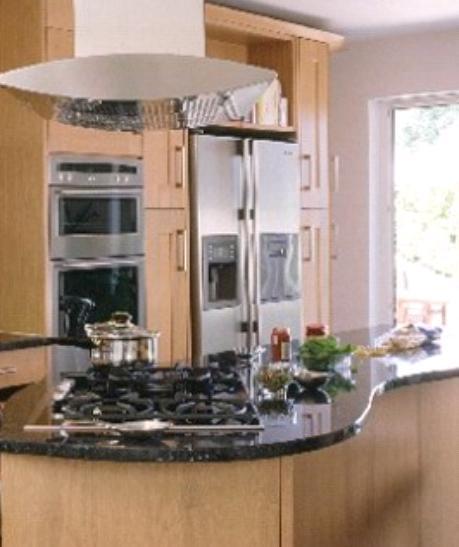 Benefits of Wallpaper Kitchen design