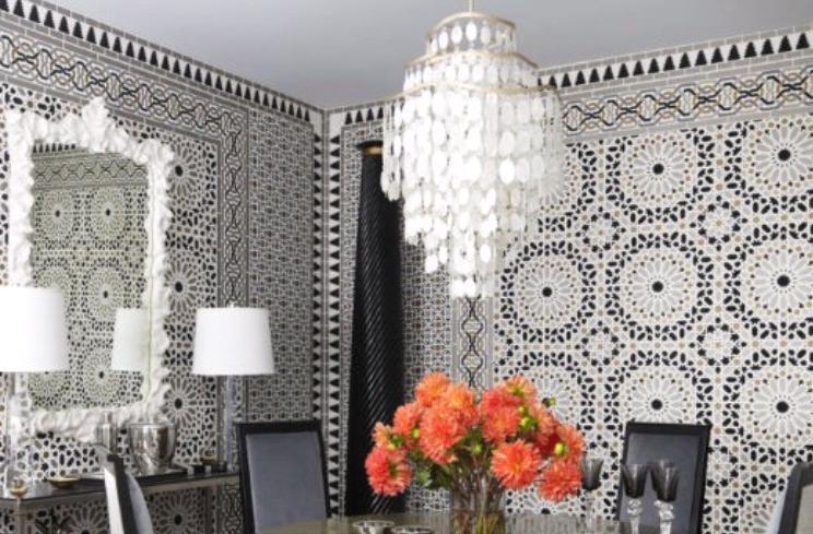 Wallpaper Design Trends