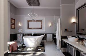 Bathroom Design Trends for 2017