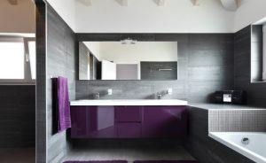Bathroom Design Trends for 2017 Ultra modern