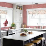 Top Kitchen Paint Colors Subdued hues