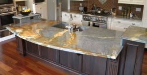 Trends in Kitchen Countertop Design