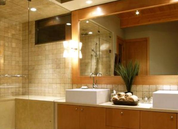 Trends in Bathroom Lighting