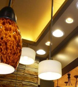 Types of Kitchen Lighting Sconces