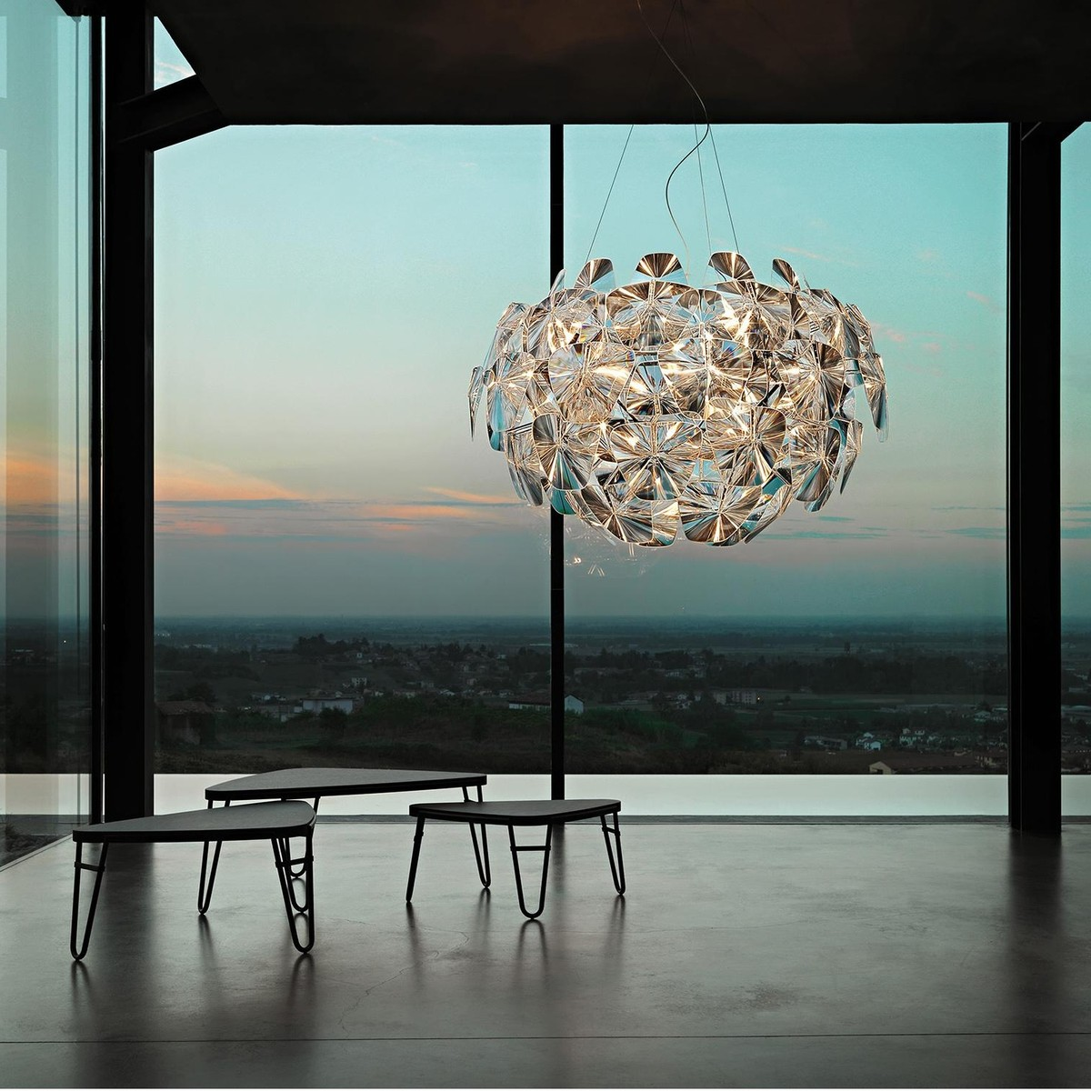 What Is Suspension Lighting Interior Design Questions