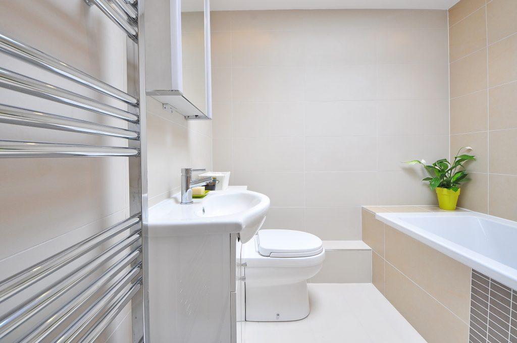 Bathroom Towel Warmer