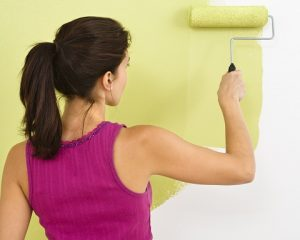 How to Choose a House Painter