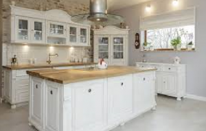 Kitchen Design Trends Hidden Appliances